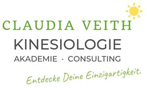 Claudia Veith - Kinesiologie