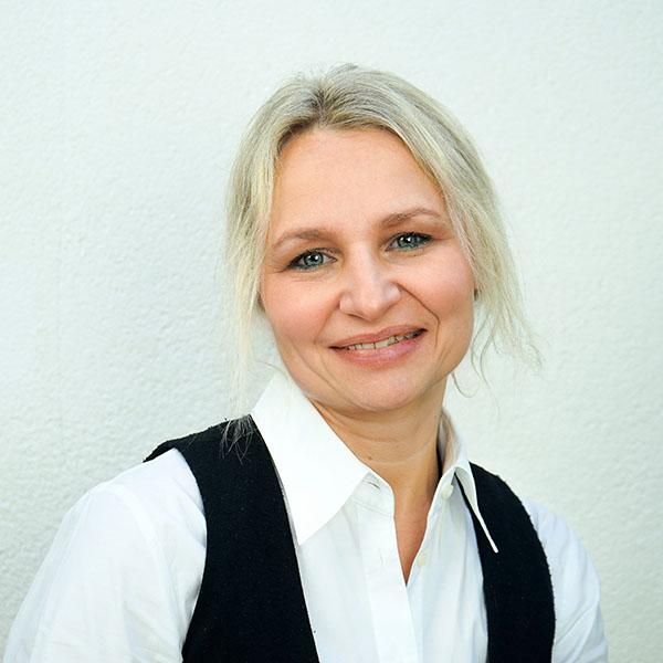 Claudia Veith - Kinesiologie, Über mich - Portraitfoto